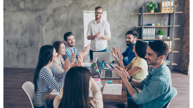 Return to the Office: How to Re-engage Staff to Prevent High Turnover