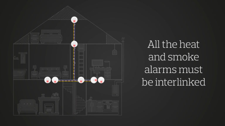 SELECT launches animation to help public and electrical contractors prepare for new heat and smoke alarm standard