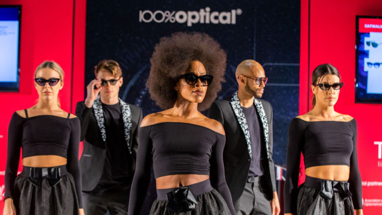 100% Optical returns – bigger and better than ever