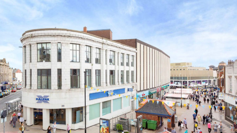 CPP secures £3.5m sale at popular Barnsley site