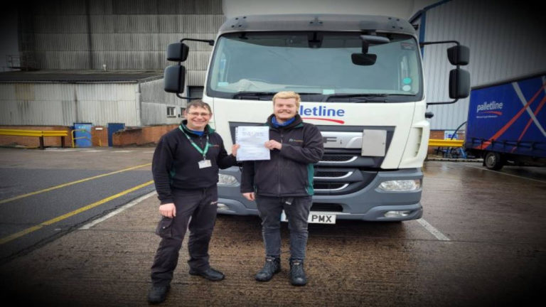 Logistics Firm Release Second 'Day in the Life Apprentice' Interview