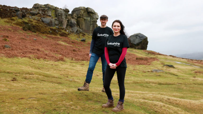 Yorkshire law firm gets a move on for its latest challenge