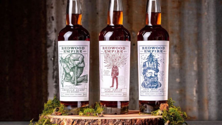Greater Manchester's Ten Locks brings American whiskey to the UK