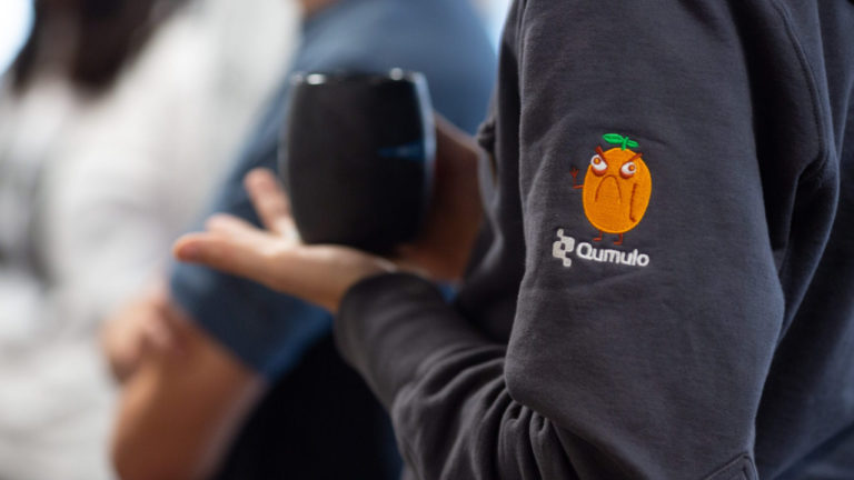 Qumulo Achieves AWS Storage Competency Status
