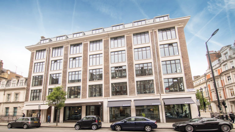 Woods Hardwick Announces New Office in London