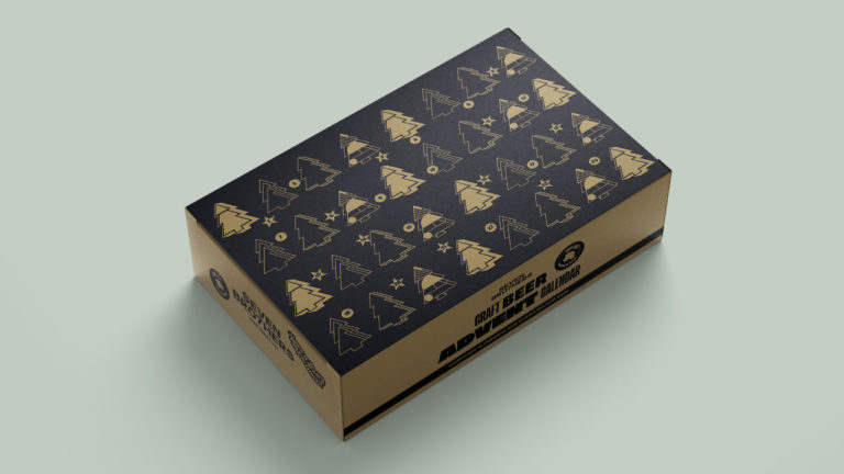 Christmas is around the corner … SEVEN BRO7HERS unveils this years advent calendar