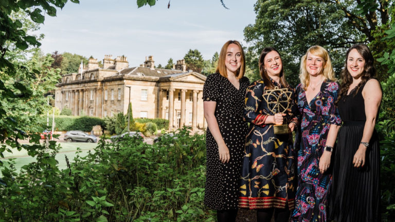 Balbirnie House Hotel named 'World Best' by international awards body Haute Grandeur for fifth consecutive time