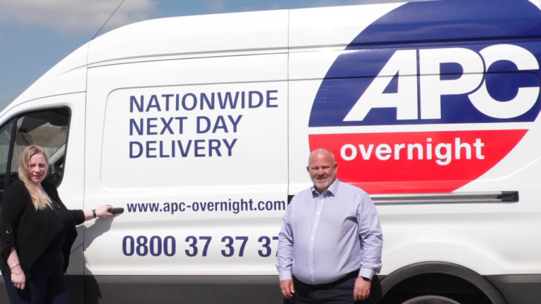 GB Couriers, records 22% growth following continued surge in online shopping across Luton and Dunstable