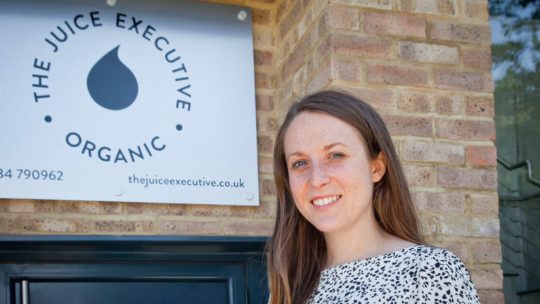 Juice Executive targets further growth after £1.1m investment in high care juice manufacturing facility
