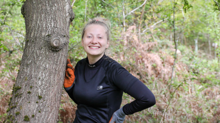 The Heart of England Forest Invests in its Future with Green Recovery Challenge Fund grant