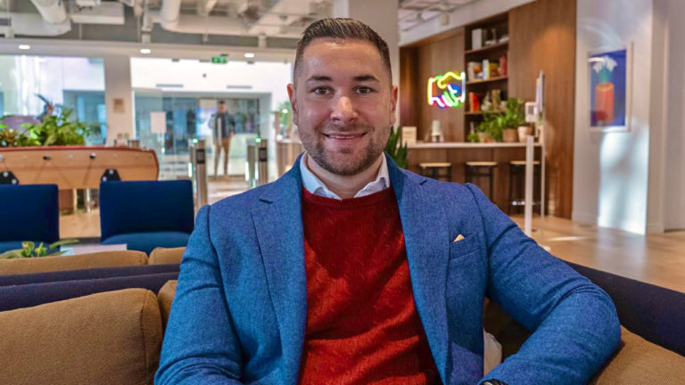 M3 appoints new Digital Marketing Director to lead Birmingham office