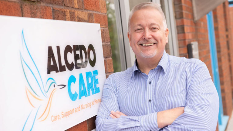 Trio of new offices for Alcedo Care