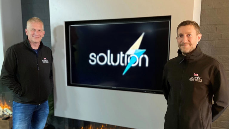 Solution Fires expands its team after a successful launch year