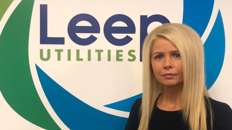 Leep Utilities Appoints Director of Customer Operations