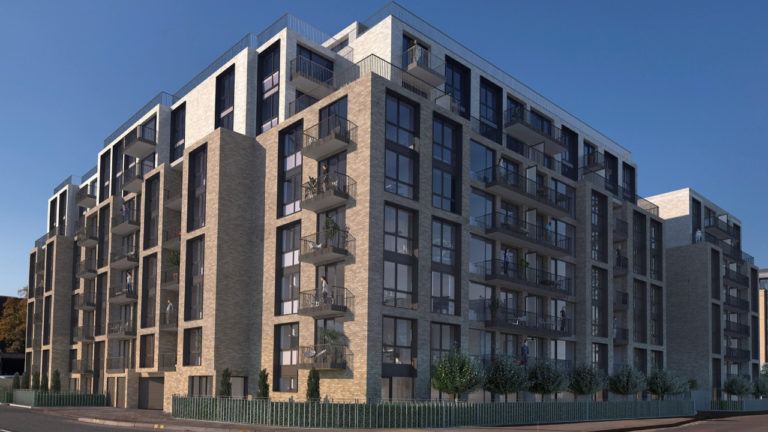 """Pent-up demand and """"Mini-Boom"""" evident as first-time-buyers and investors show strong interest in Slough"""