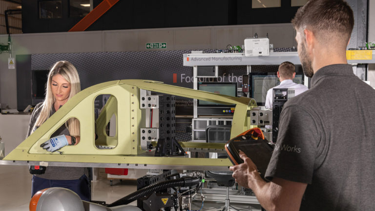 PTC drives digital connectivity for BAE Systems' Factory of the Future