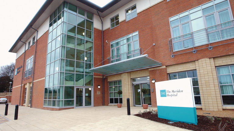 Apprenticeships and CPD modules expand in BMI Healthcare partnership with Teesside University