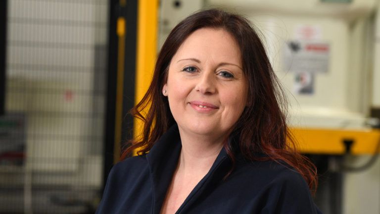 In-Comm Training duo named as two of the Top 100 Manufacturing Professionals in the UK