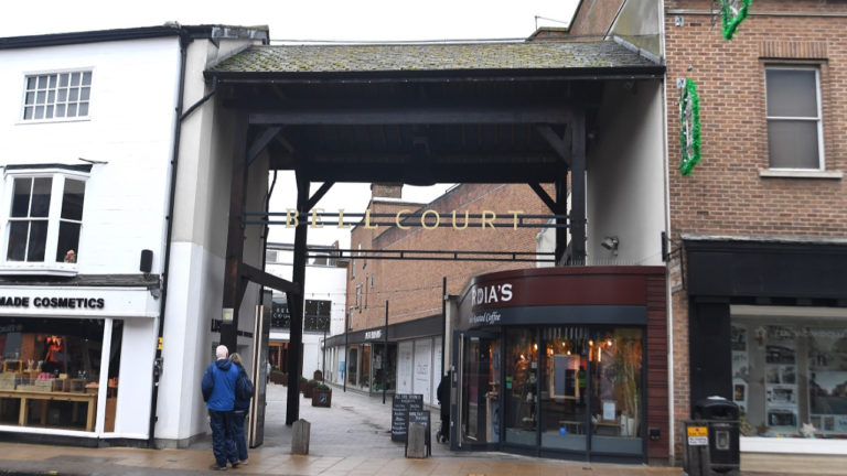 Owner of Stratford shopping court says town centre in strong position after 30 per cent footfall increase