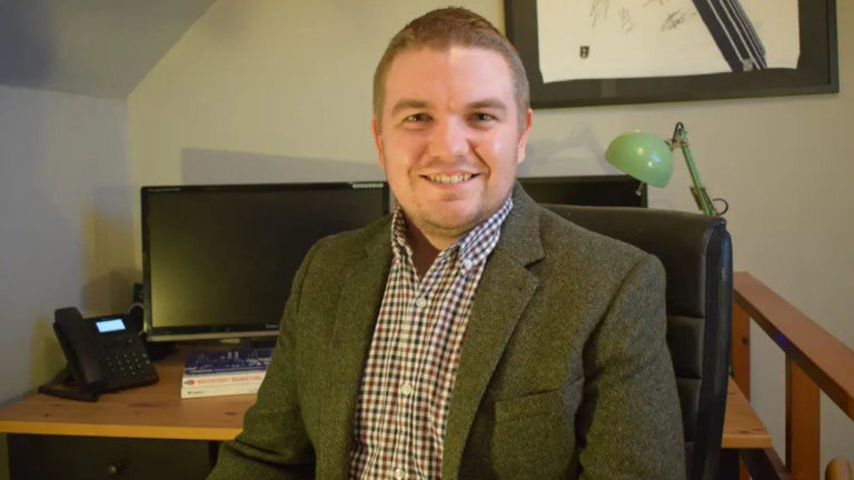 Accountancy Firm Switches Focus to Ecommerce Businesses