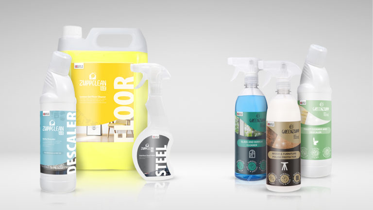 Hygiene company committed to protection of people and planet with manufacture of eco-friendly products