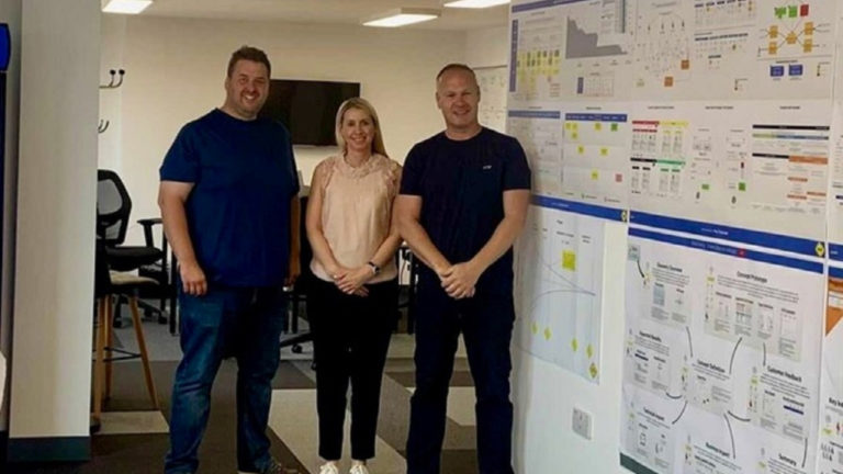 Leeds firm demonstrates that Agile thinking gets IT done