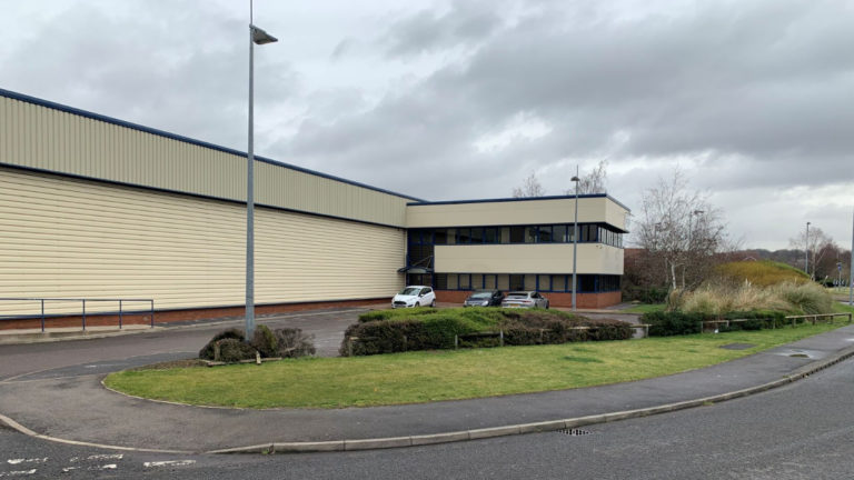 CPP secures warehouse deal at popular West Yorkshire site