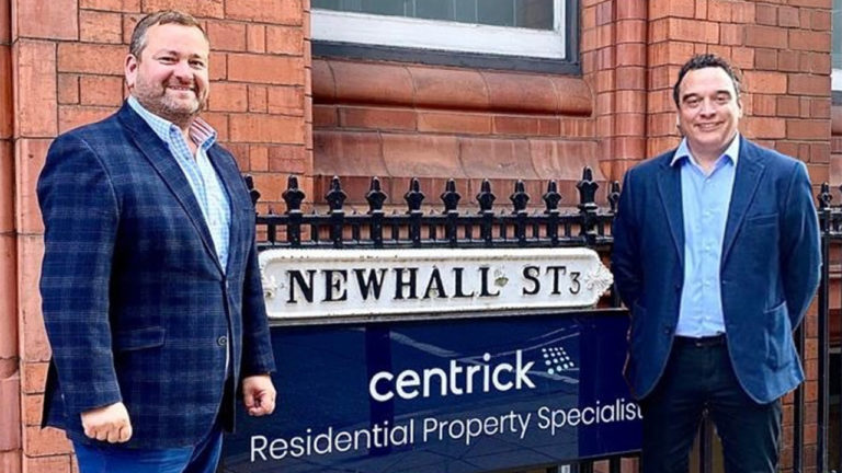 Phil Johns appointed as Centrick's new Group Managing Director