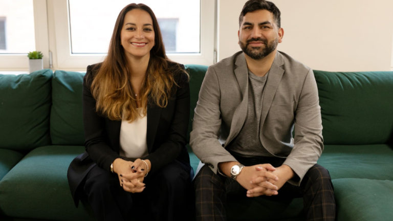 Mental Health Duo Launch Psychological Clinic for Film and TV Industry