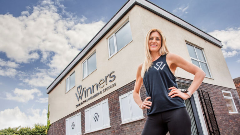 The North West's first women-only studio opens in Cheadle