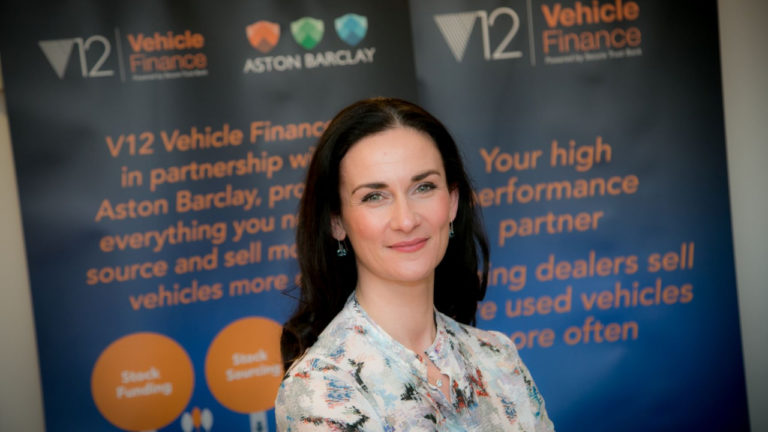 V12 Vehicle Finance launches new hire purchase financing