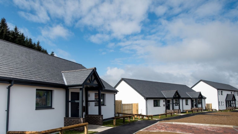 Building contractor shortlisted for sustainability awards
