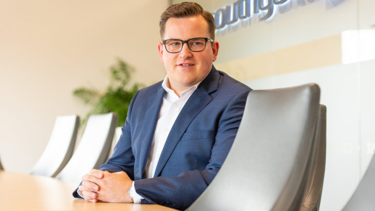 Norfolk firm secures private equity investment to fund next stage of growth