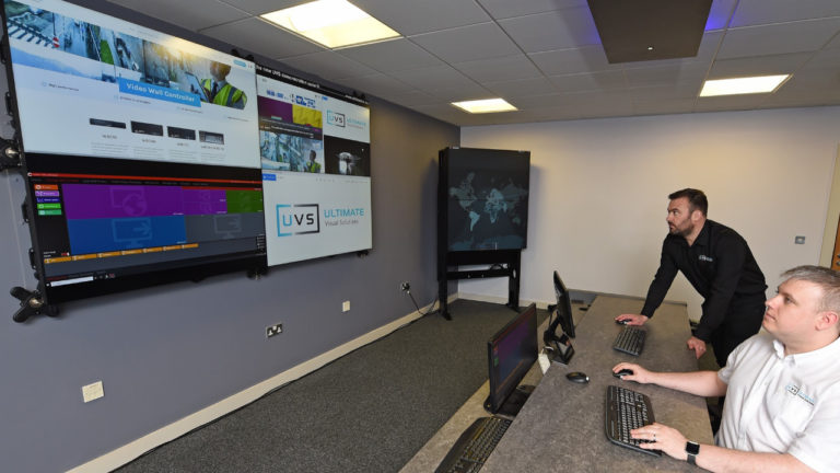 UVS Commits To Remote Working After Business Grows During Pandemic