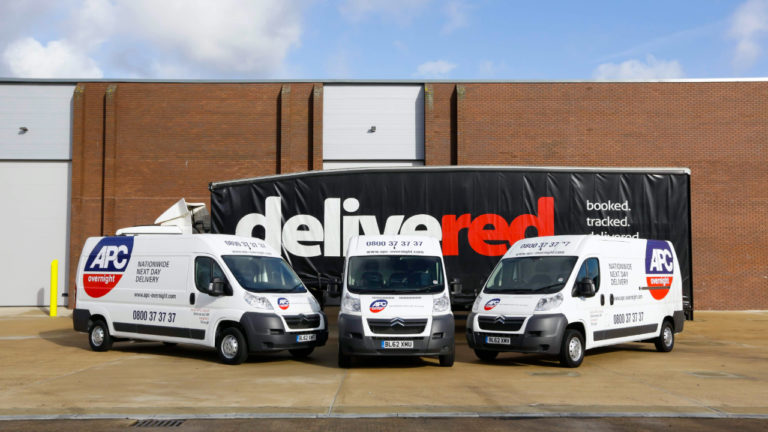 Delivered UK opens new parcel facility as surge in online shopping continues across Thames Valley and Middlesex
