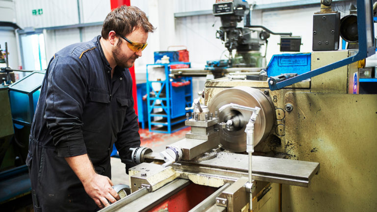 Framework extension delivers £1m opportunity for Middlesbrough fabrication specialist