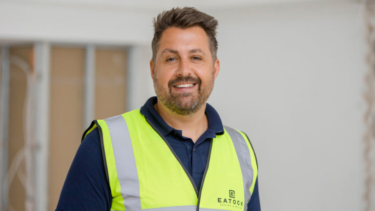 Eatock Design and Build celebrates one year of business and appointment by CarFinance247