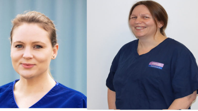 Eastcott expands ECC team with two key appointments