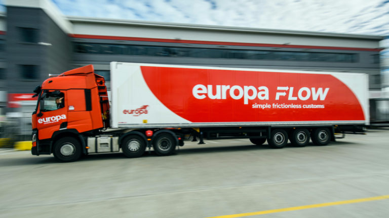 Europa Road Invests in Team Expansion to Support New Customs Product