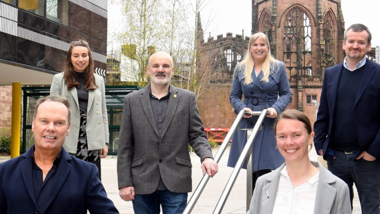 Software and digital solutions firm enhances Coventry 2021 sponsorship