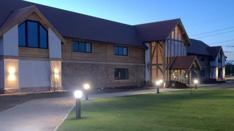 Nelson-based CFE Lighting completes five-figure project at Yorkshire's newest luxury hotel