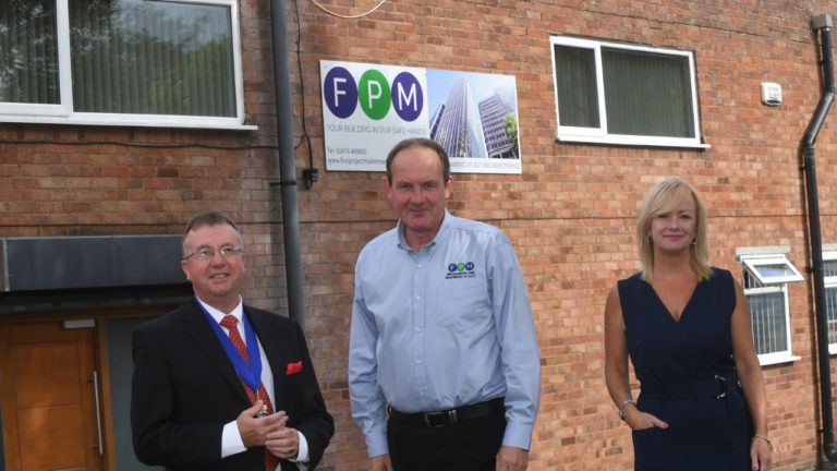 Coventry-based property firm sets sights on £5m turnover