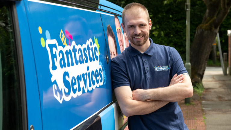 Fantastic Services expands core services as business booms with record bookings
