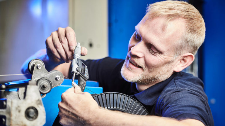 'Wired for Good' as Precision Shaped Wire celebrates 15 years of AWI ownership