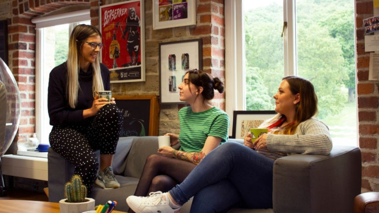 Trio of hires for Yorkshire digital marketing agency