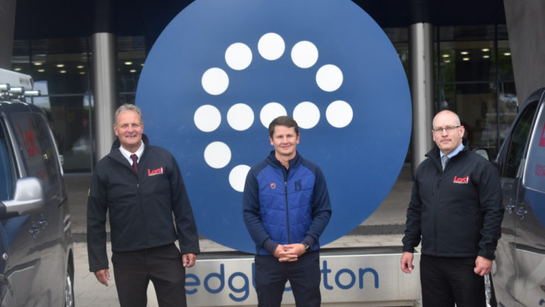 Edgbaston Stadium hot water system transformed by Lord Combustion Services