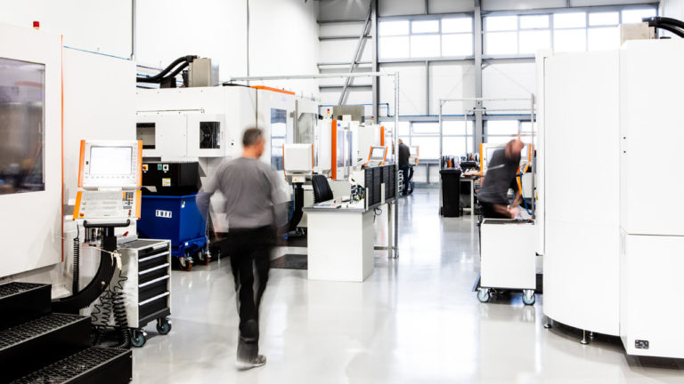 £950,000 manufacturing support boost for SMEs in the South East