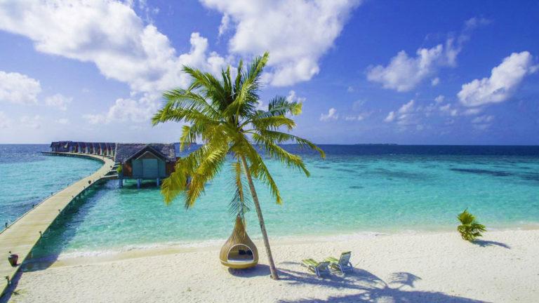 Brits Seek Out Bucket-List Breaks… Record-Breaking Bookings for Blue Bay Travel
