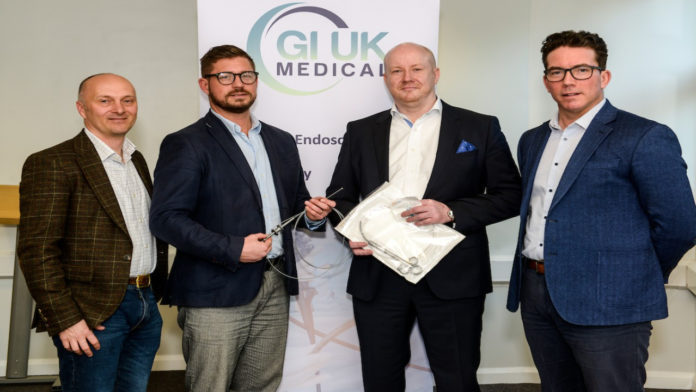 New medical devices firm secures £650k NPIF investment