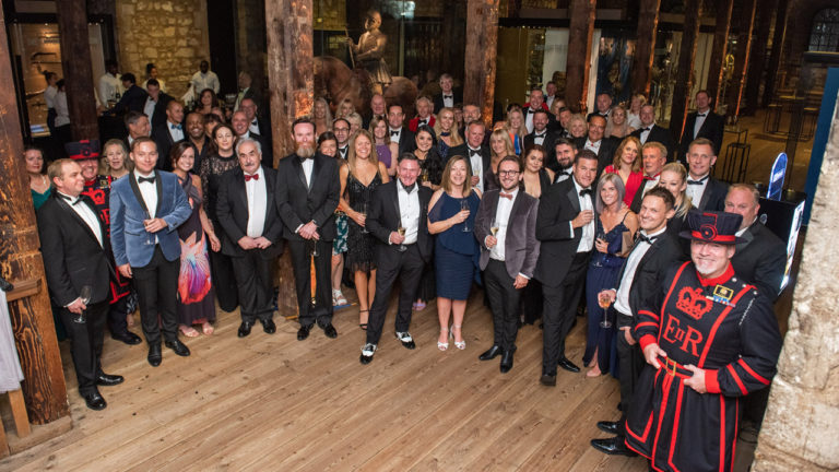 Conservatory Outlet recognises the importance of collaboration with special Gala Weekend